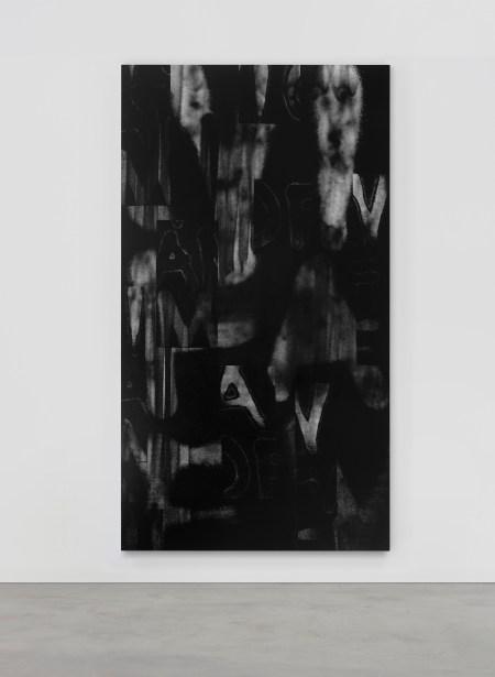 Adam Pendleton Untitled, 2016 No. 63105 Alt # 16-034