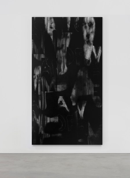 Adam Pendleton Untitled, 2016 No. 63105 Alt # 16-034