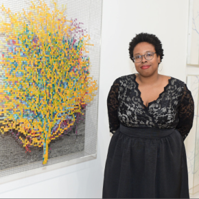 Retrospective: A Review of the Latest News in Black Art - New Appointment for Curator Jamillah James