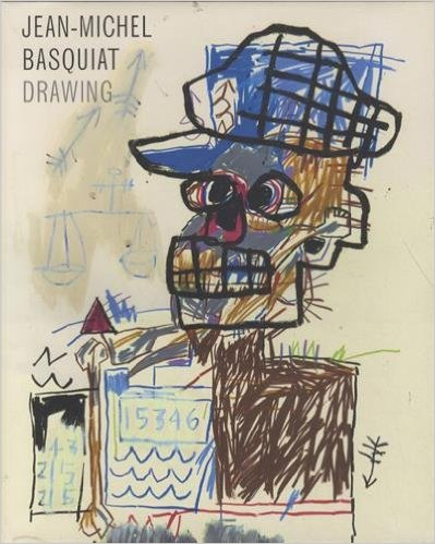 Jean-Michel Basquiat Drawing- Work from the Schorr Family Collection