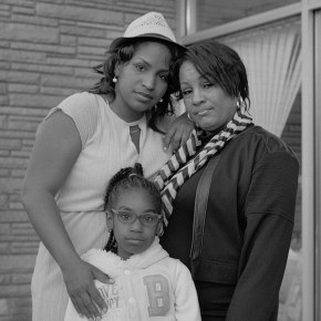 Elle: New Photo Project by LaToya Ruby Frazier Reminds Americans that Flint Lives Matter