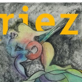 Frieze at 25: British Magazine Marks Milestone Anniversary with Chris Ofili Cover, Review of Significant Artworks Since 1991