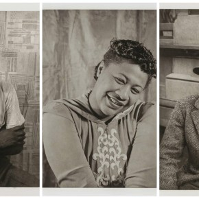 At Smithsonian, Carl Van Vechten's Photographs Document Familiar Faces, Key Figures From Harlem's Heydays