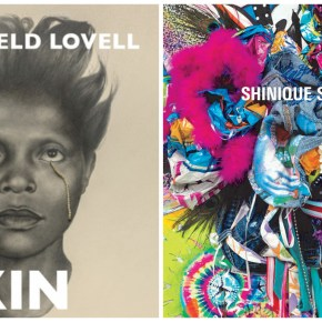 Book Report: New Titles Explore Work of Artists Shinique Smith, Rashid Johnson, and Whitfield Lovell