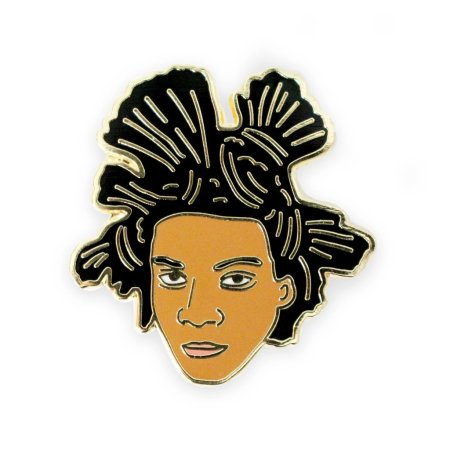 basquiat_pin