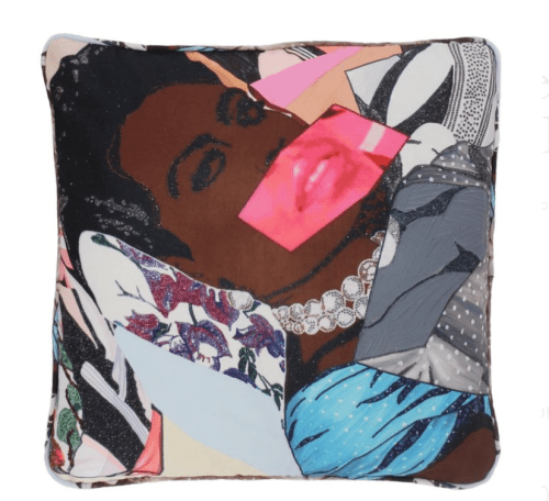 mickalene-thomas-clarivel-centered-pillow