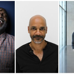 Retrospective: The Latest News in Black Art - Theaster Gates Starts Apprentice Program, Rodney McMillian Wins Austin Art Prize
