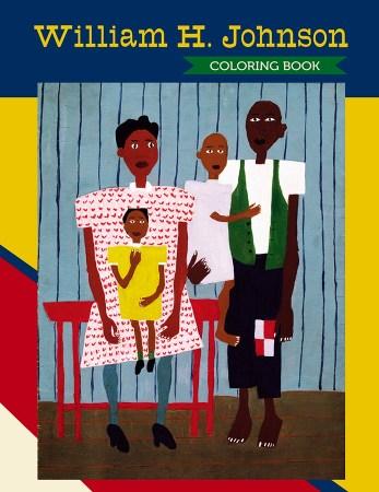 william-h-johnson-coloring-book
