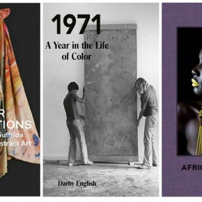 Culture Type Picks: The 12 Best Black Art Books of 2016