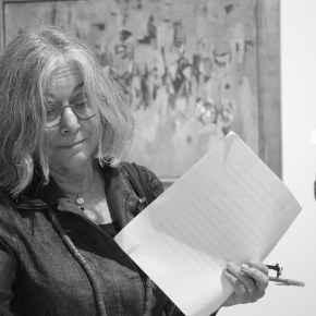 College Art Association Honoring Ruth Fine for Norman Lewis Catalog: 'I Wanted it to Visually be Compelling and Comprehensible'