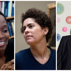 Black Women in the Art World, Taking Stock on International Women's Day