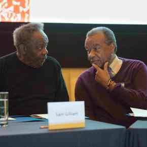 Washington Renaissance: 8 Distinguished Artists Reflect and Connect in Wide-Ranging Discussion of African American Art in 20th Century Washington