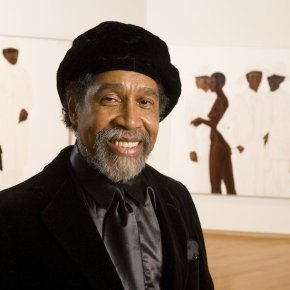Nasher Museum Hosting Barkley Hendricks Memorial Celebration, Presenting Special Tribute Exhibition of Artist's Work