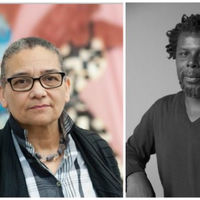 Black British Painters Hurvin Anderson and Lubaina Himid Make Turner Prize Shortlist
