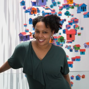 Sugar Hill Children's Museum in Harlem Announces New Leadership: Lauren Kelley Promoted to Director and Chief Curator