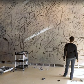 Julie Mehretu: 'What Does It Mean to Paint a Landscape in this Political Moment?'