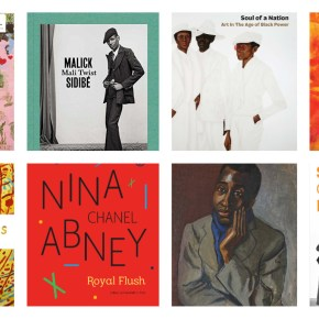 Culture Type Picks: The 14 Best Black Art Books of 2017