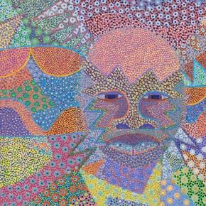 Art Basel Miami Beach: Chicago Artist and AfriCOBRA Co-Founder Gerald Williams Debuts at Kavi Gupta Gallery
