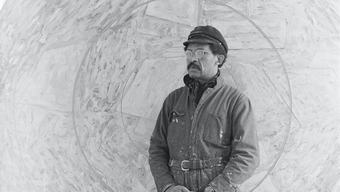 Jack Whitten, the Pioneering and Inventive Abstract Painter, Dies at 78