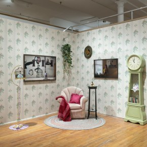 Studio Museum in Harlem Offers 'Last Look' Before Making Way for New Building
