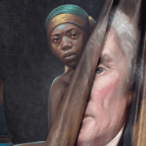 National Portrait Gallery: Titus Kaphar and Ken Gonzales-Day Explore 'UnSeen' Narratives in Historic Portraiture