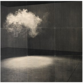 Auction Record: Lorna Simpson 'Cloud' Work Sets New Benchmark for the Artist