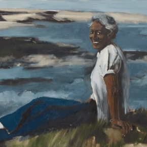 Phillips: Recent Contemporary Auctions Include New Records for African American Artists Stanley Whitney and Hugo McCloud; Lynette Yiadom-Boakye Among Top Lots