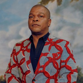 Kehinde Wiley, the Portrait Artist Who is 'Transforming the Way African Americans are Seen,' Makes Time 100 List