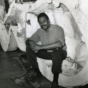 PAFA Hired Curator Brittany Webb to Steward Legacy of African American Sculptor John Rhoden and Collection of 275+ Works