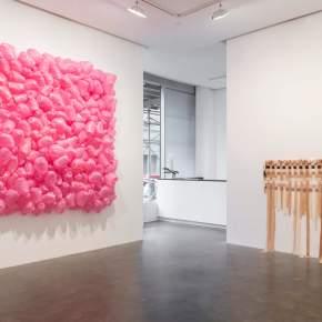 Maren Hassinger is Now Represented by Susan Inglett Gallery