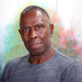 Los Angeles-based Conceptual Artist Charles Gaines Has Joined Hauser & Wirth Gallery