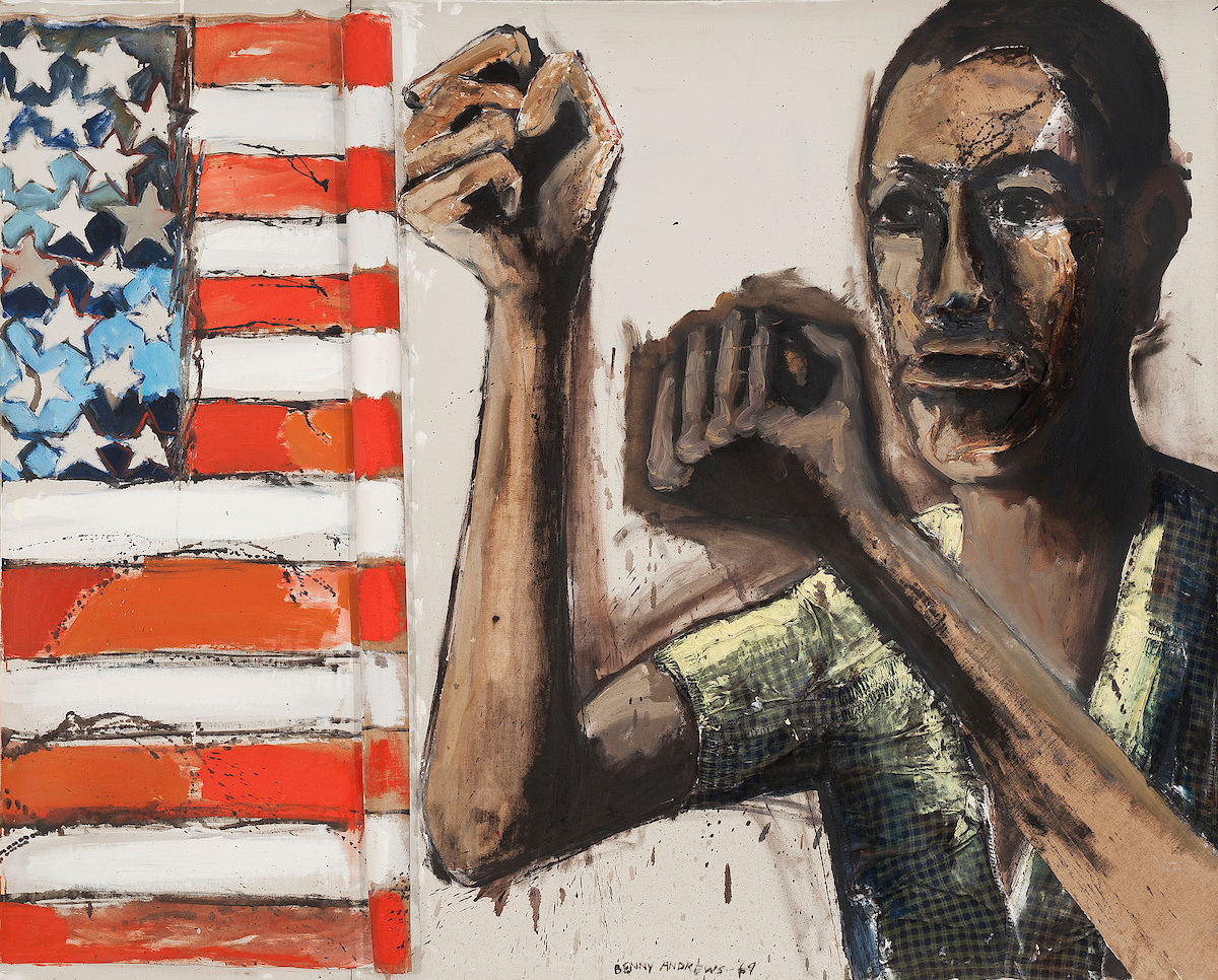 'Soul of a Nation' is Traveling to the West Coast, Exhibition Will Be on View in Spring 2019 at The Broad in Los Angeles