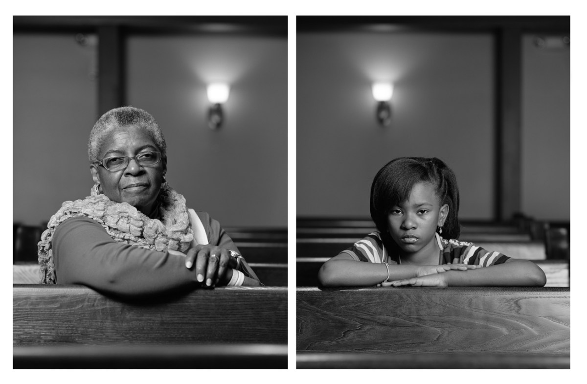 Dawoud Bey's Photographic Tribute to the Victims of 16th Street Baptist Church Bombing Collapses the Past and Present
