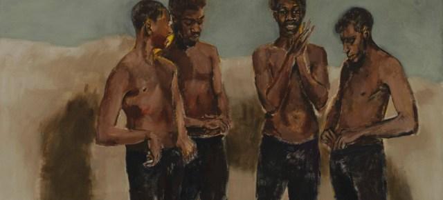 Curators Explain Why British Painter Lynette Yiadom-Boakye Won the Carnegie International's Top Prize