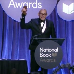 Jeffrey C. Stewart Wins National Book Award for Biography of Alain Locke