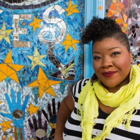 Pittsburgh Artist Vanessa German Wins $200,000 Don Tyson Prize