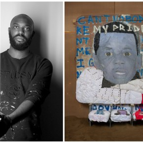 Latest News in African American Art: Aaron Fowler Wins Jacob Lawrence Prize, US Artists Fellows, Adrian Piper Exhibition Cancelled in Munich & More