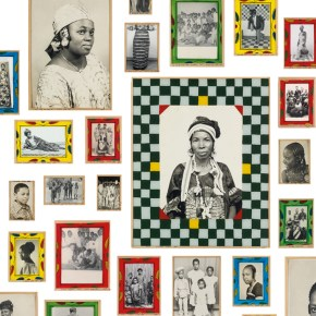 Lot of 38 Portraits by Malick Sidibé Tops Swann Photography Sale, Roy DeCarava Image of Harlem Dancers Sets Artist Record
