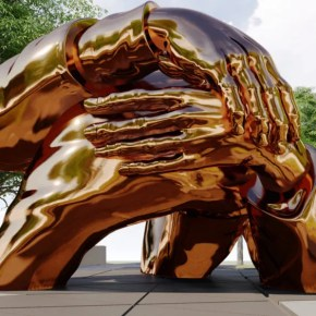 Latest News in African American Art: Hank Willis Thomas Designing King Memorial, History of Racism at MICA, Ghana and South Africa at Venice Biennale & More