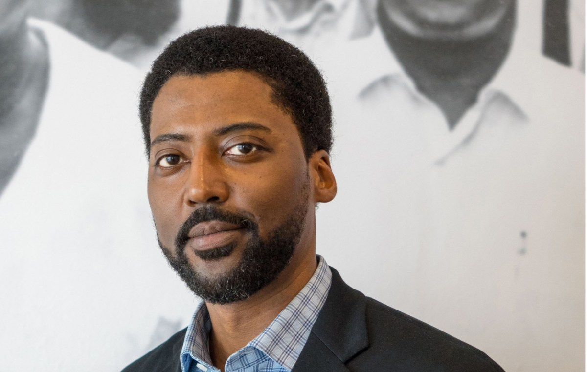 LeRonn P. Brooks Named Associate Curator at Getty Research Institute, Newly Created Position is Part of African American Art History Initiative