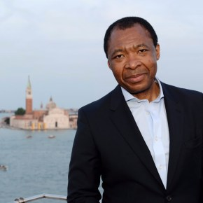 Okwui Enwezor Has Died at Age 55, the Visionary Curator Broadened the Geographic Scope of the Contemporary Art World