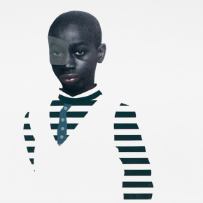 Artist Deborah Roberts Joined Vielmetter Los Angeles and Has an Exhibition at Gallery's New Downtown Space