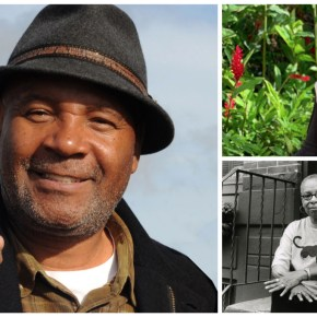 San Francisco Art Institute Commencement to Honor Black Panther Minister of Culture Emory Douglas