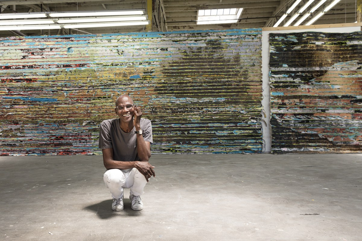 American Academy of Arts & Sciences Announces 2019 Members Including Artist Mark Bradford, Scholar/Curator Kellie Jones, and Poet Elizabeth Alexander