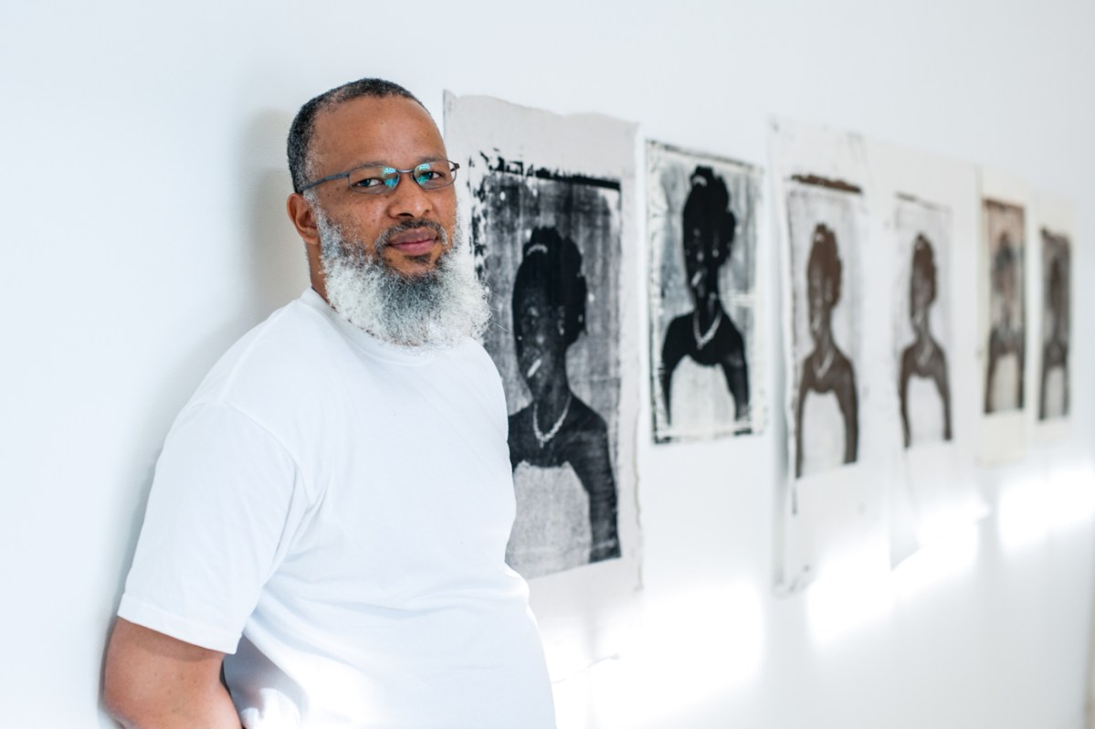 Artist Meleko Mokgosi Appointed Associate Professor of Painting/Printmaking at Yale School of Art