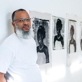 Artist Meleko Mokgosi Appointed Associate Professor of Painting/Printmaking at Yale School of Art
