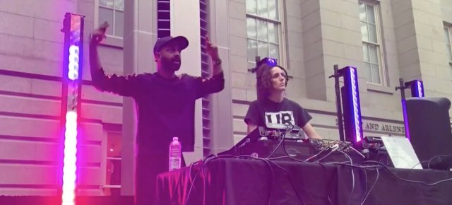 Celebrating DC Pride, Brendan Fernandes Turns Smithsonian Atrium Into a Space for Dance, Resistance, and Resiliance