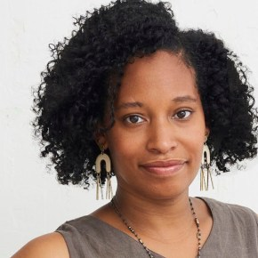 Natasha L. Logan Appointed Deputy Director at Creative Time, the Public Arts Nonprofit in New York City