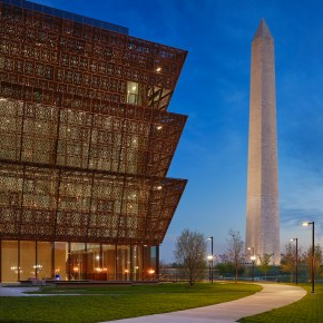 Veteran Museum Director Spencer Crew is Serving as Interim Head of Smithsonian African American Museum