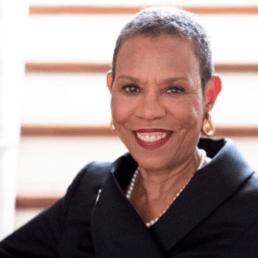 Spelman President Mary Schmidt Campbell Joined Board of Getty Trust in Los Angeles